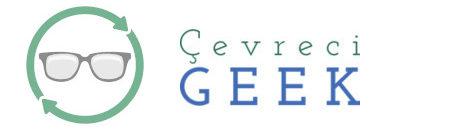 Çevreci Geek