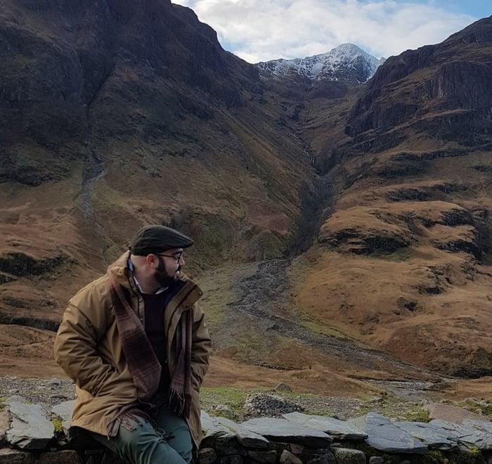 İskoçya Gezisi: Vize işlemleri ve Loch Ness tur notları