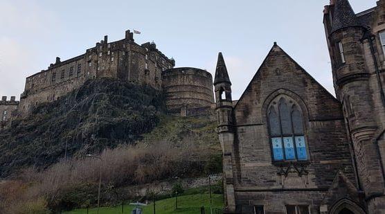 İskoçya gezisi – Edinburgh Rehberi: Ücretsiz müzeler ve ve 500 yıllık publar