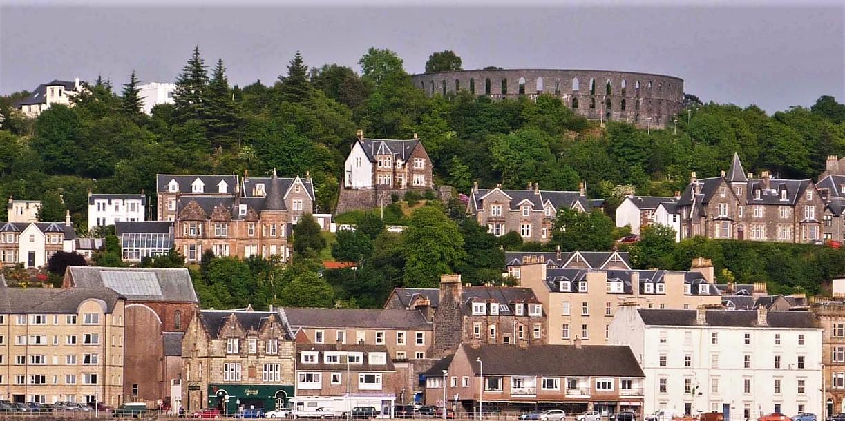 İskoçya Gezisi – Oban Rehberi: İskoçya'nın deniz ürünleri başkenti?